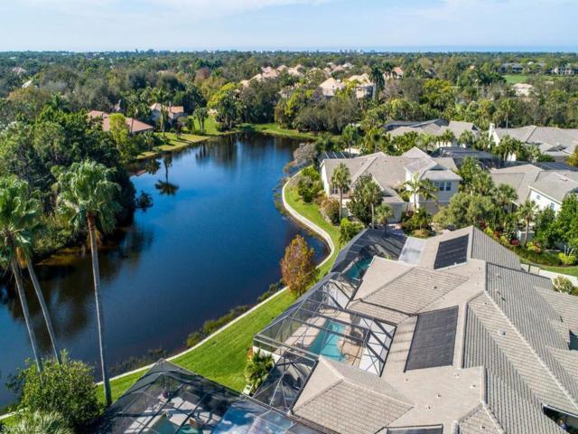 3103 Greenflower Ct, Bonita Springs, FL 34134 (MLS #219011884) :: RE/MAX DREAM