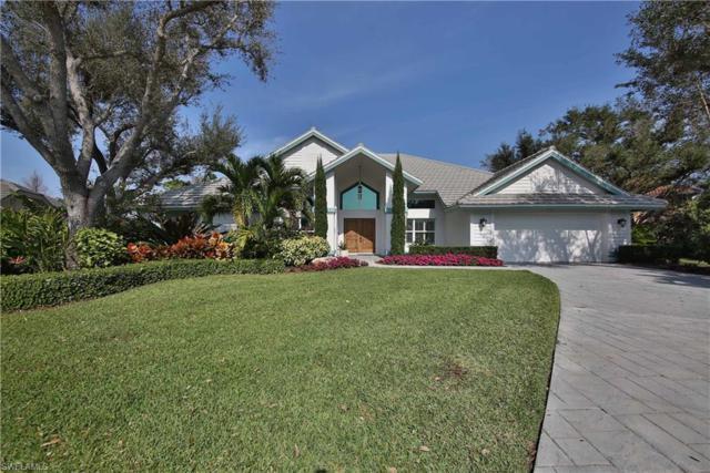 260 Stonegate Ct, Naples, FL 34119 (MLS #219011890) :: Clausen Properties, Inc.