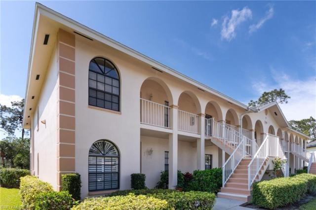 709 Augusta Blvd 709-5, Naples, FL 34113 (#219011970) :: Equity Realty