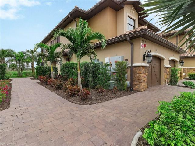 8773 Bellano Ct #201, Naples, FL 34119 (MLS #219011981) :: Clausen Properties, Inc.