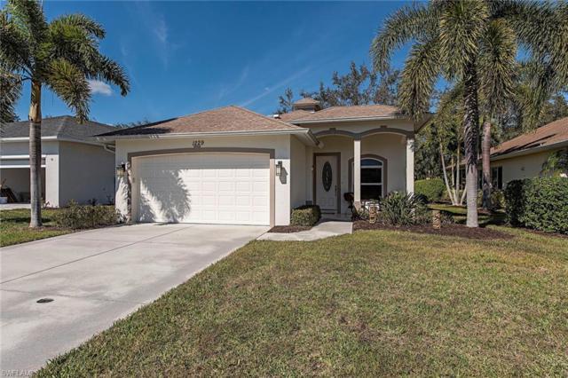 1229 Imperial Dr, Naples, FL 34110 (MLS #219011988) :: Clausen Properties, Inc.