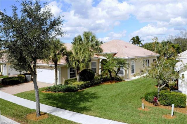 14850 Donatello Ct, Bonita Springs, FL 34135 (MLS #219012023) :: The Naples Beach And Homes Team/MVP Realty