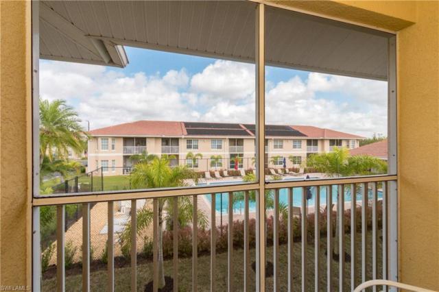 8313 Bernwood Cove Loop #1204, Fort Myers, FL 33966 (MLS #219012059) :: RE/MAX DREAM