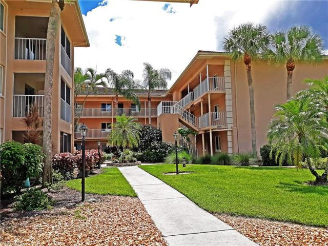 1075 Foxfire Ln #309, Naples, FL 34104 (#219012078) :: Equity Realty
