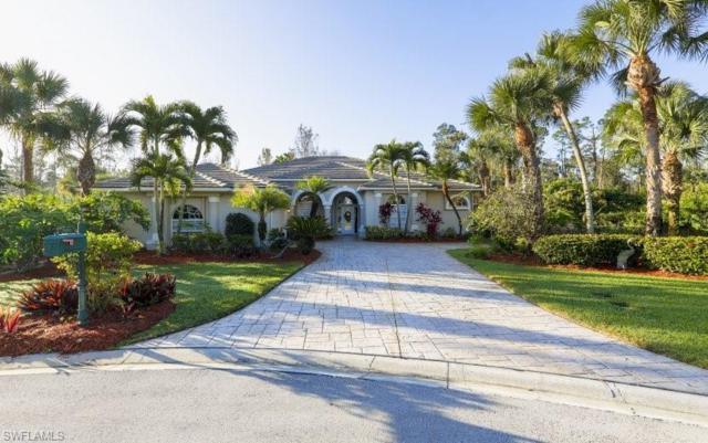 7693 Colonial Ct, Naples, FL 34112 (MLS #219012120) :: RE/MAX DREAM