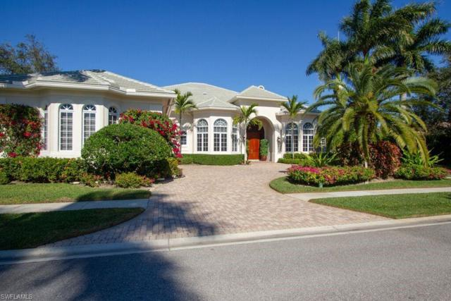 1694 Persimmon Dr, Naples, FL 34109 (#219012122) :: Equity Realty