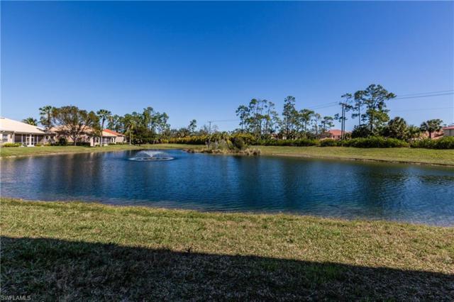 7827 Regal Heron Cir #103, Naples, FL 34104 (MLS #219012181) :: Clausen Properties, Inc.
