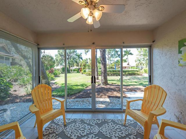 4150 Belair Ln #106, Naples, FL 34103 (MLS #219012274) :: Clausen Properties, Inc.