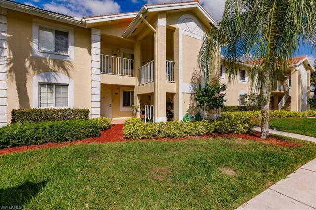 7797 Esmeralda Way K-101, Naples, FL 34109 (MLS #219012285) :: RE/MAX Realty Group