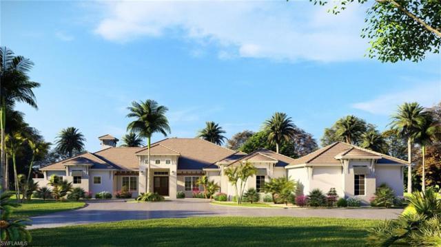 437 West St, Naples, FL 34108 (MLS #219012290) :: RE/MAX DREAM