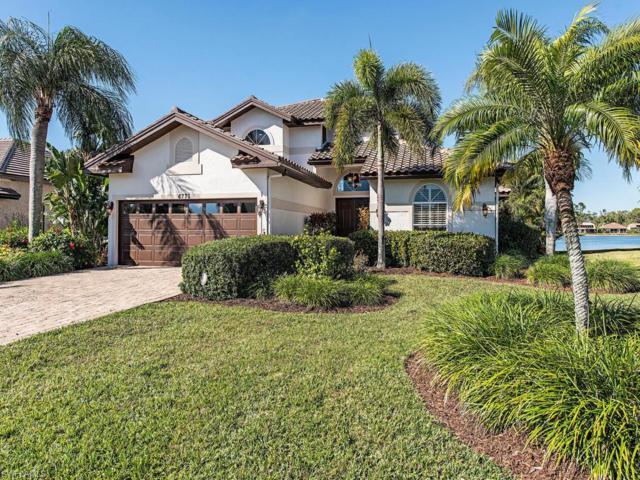 6771 Compton Ln N, Naples, FL 34104 (MLS #219012292) :: RE/MAX Realty Group