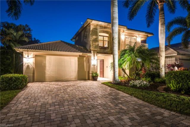 3304 Lookout Ln, Naples, FL 34112 (MLS #219012374) :: RE/MAX DREAM