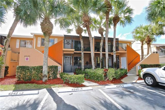 4040 Ice Castle Way #2803, Naples, FL 34112 (MLS #219012375) :: Clausen Properties, Inc.