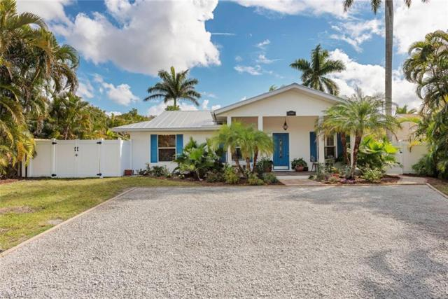 2780 12th Ct N, Naples, FL 34103 (MLS #219012450) :: The Naples Beach And Homes Team/MVP Realty