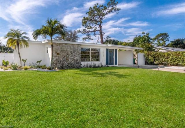 2024 Holiday Ln, Naples, FL 34104 (MLS #219012460) :: RE/MAX Realty Group