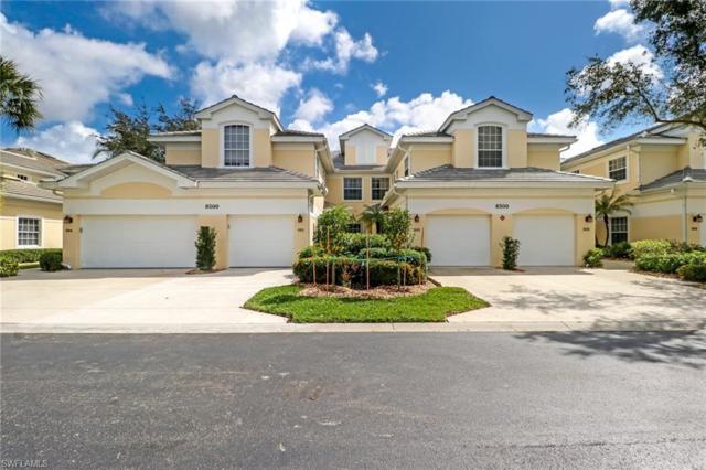 8500 Mystic Greens Way #501, Naples, FL 34113 (MLS #219012486) :: RE/MAX DREAM