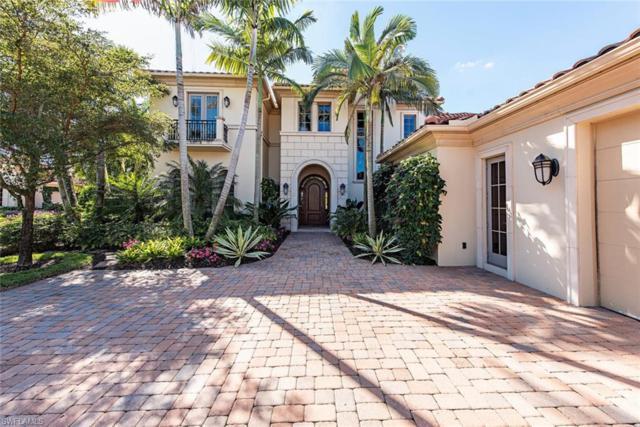 2178 Miramonte Way, Naples, FL 34105 (MLS #219012510) :: The Naples Beach And Homes Team/MVP Realty