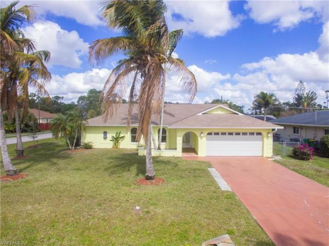203 Erie Dr, Naples, FL 34110 (MLS #219012576) :: RE/MAX DREAM