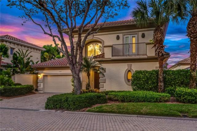 1080 Grand Isle Dr, Naples, FL 34108 (MLS #219012591) :: RE/MAX Realty Group