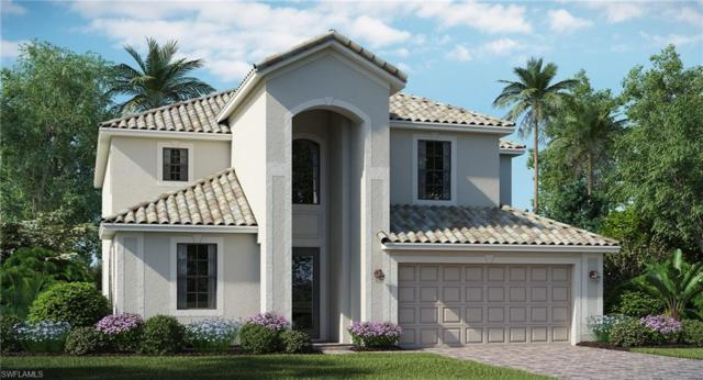 1592 Vizcaya Ln, Naples, FL 34113 (MLS #219012600) :: RE/MAX DREAM