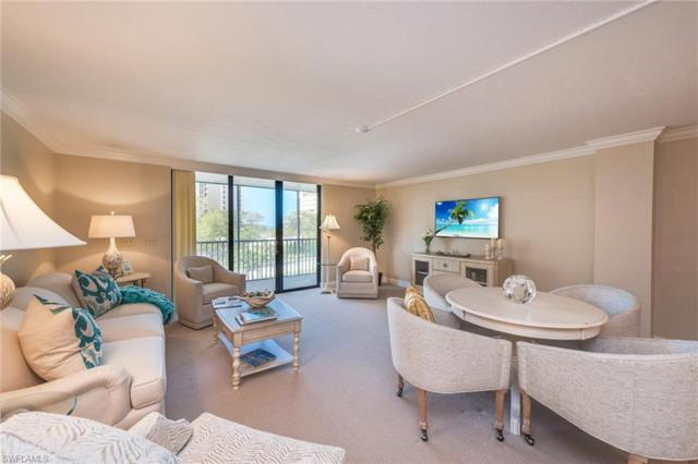 11030 Gulf Shore Dr #204, Naples, FL 34108 (#219012623) :: Equity Realty