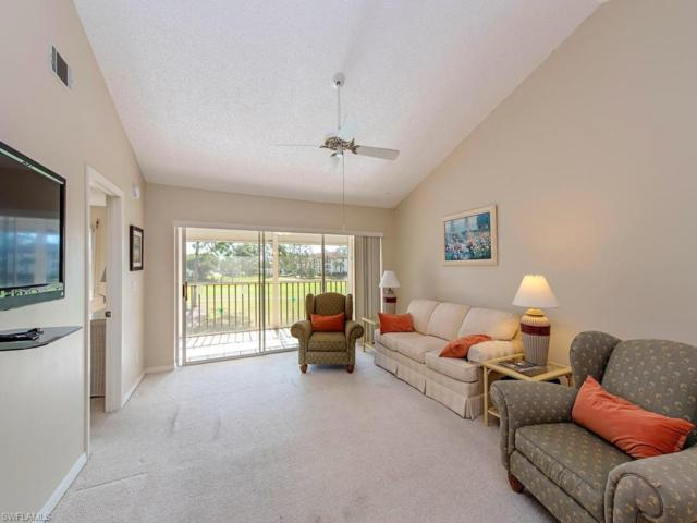 542 Augusta Blvd G201, Naples, FL 34113 (MLS #219012629) :: Clausen Properties, Inc.