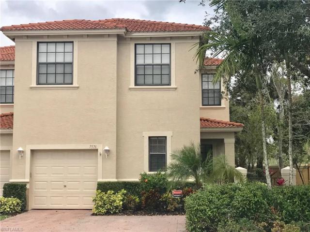 7576 Bristol Cir, Naples, FL 34120 (MLS #219012638) :: Clausen Properties, Inc.