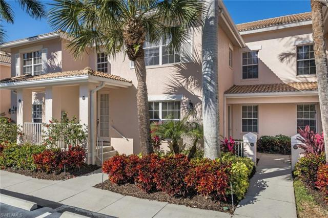 8335 Whisper Trace Way #105, Naples, FL 34114 (#219012655) :: Equity Realty
