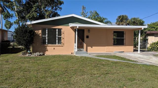 567 13TH St N, Naples, FL 34102 (MLS #219012687) :: RE/MAX DREAM