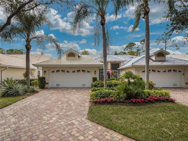 748 Wiggins Bay Dr 13L, Naples, FL 34110 (#219012703) :: Equity Realty