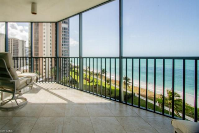 4651 Gulf Shore Blvd N #702, Naples, FL 34103 (MLS #219012735) :: RE/MAX Realty Group