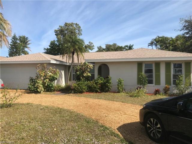 167 Pebble Beach Blvd, Naples, FL 34113 (MLS #219012741) :: Clausen Properties, Inc.
