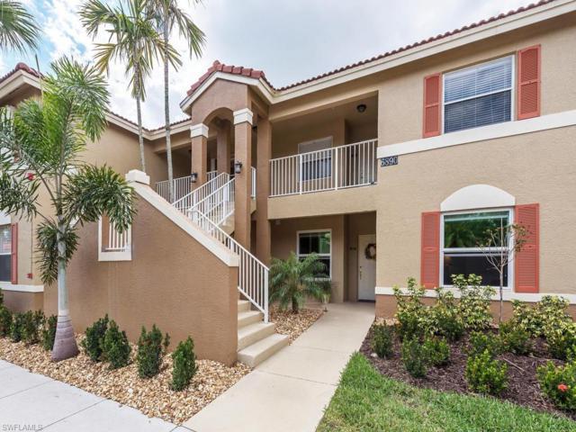 6890 Huntington Lakes Cir #102, Naples, FL 34119 (MLS #219012745) :: Clausen Properties, Inc.