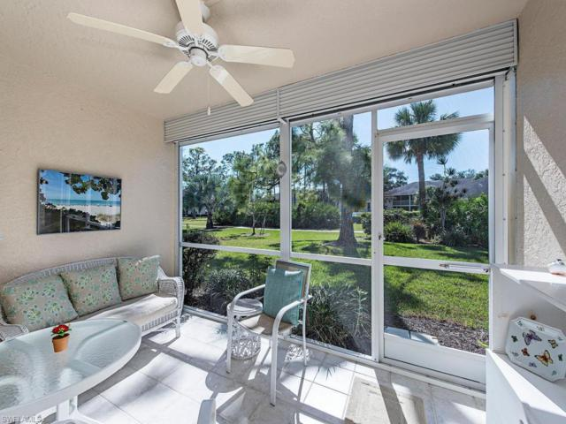 768 Landover Cir #102, Naples, FL 34104 (MLS #219012780) :: RE/MAX Realty Group