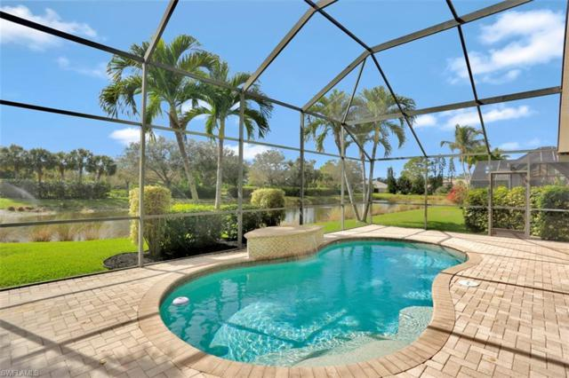 6753 Southern Oak Ct, Naples, FL 34109 (MLS #219012788) :: RE/MAX Realty Group