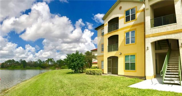 11540 Villa Grand #1215, Fort Myers, FL 33913 (MLS #219012812) :: RE/MAX Realty Group