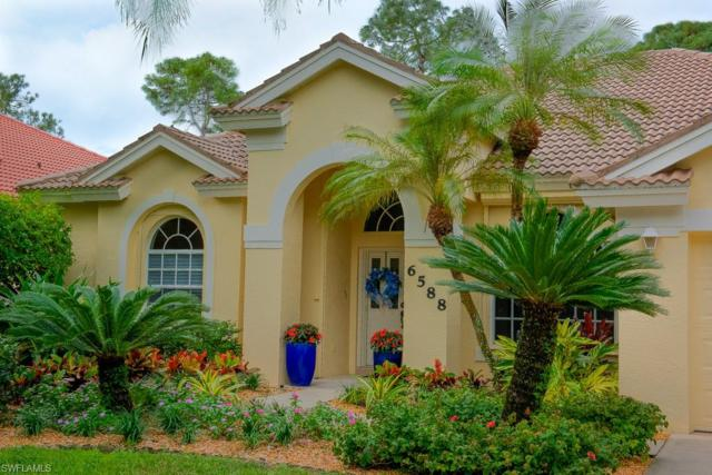 6588 Chestnut Cir, Naples, FL 34109 (MLS #219012848) :: RE/MAX Realty Group