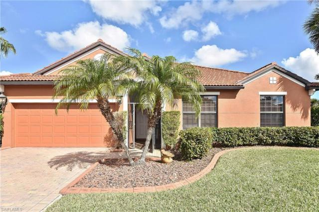 12921 Village Gate Ct, Fort Myers, FL 33913 (MLS #219012859) :: RE/MAX Realty Group