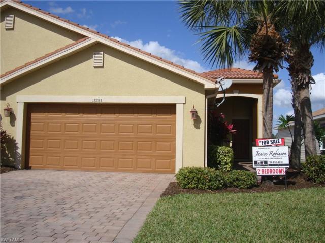 18284 Minorea Ln, Lehigh Acres, FL 33936 (MLS #219012860) :: RE/MAX DREAM