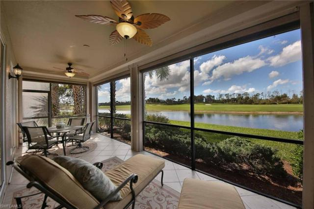 9525 Ironstone Ter #101, Naples, FL 34120 (#219012878) :: Equity Realty