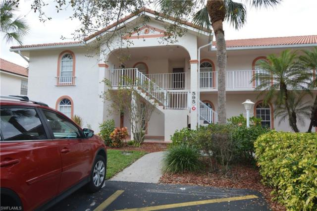 595 Mardel Dr #406, Naples, FL 34104 (MLS #219012887) :: RE/MAX Realty Group