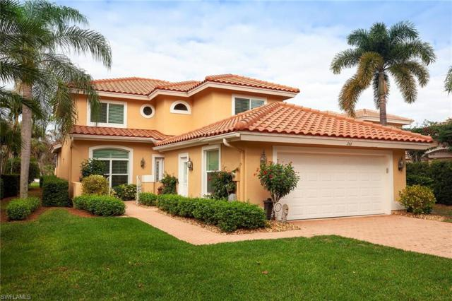 266 Edgemere Way E, Naples, FL 34105 (MLS #219012954) :: Clausen Properties, Inc.