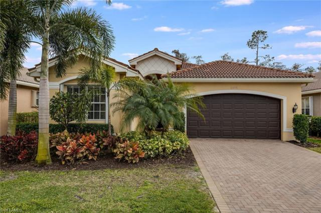 6878 Del Mar Ter, Naples, FL 34105 (MLS #219012999) :: RE/MAX DREAM