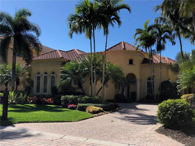 15372 Milan Ln, Naples, FL 34110 (#219013063) :: The Key Team