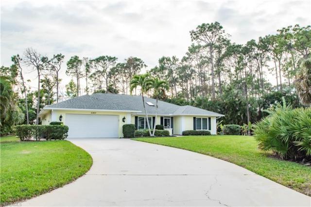 2207 Majestic Ct S, Naples, FL 34110 (MLS #219013120) :: Clausen Properties, Inc.