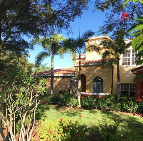 8501 Via Garibaldi Cir #203, Estero, FL 33928 (MLS #219013241) :: Clausen Properties, Inc.