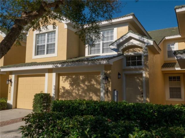 23546 Sandycreek Ter #503, Estero, FL 34135 (MLS #219013261) :: Clausen Properties, Inc.