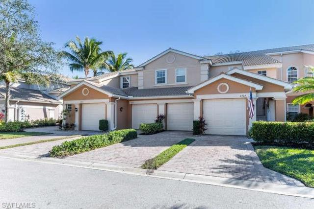 28125 Canasta Ct #2212, Bonita Springs, FL 34135 (MLS #219013262) :: RE/MAX Realty Group