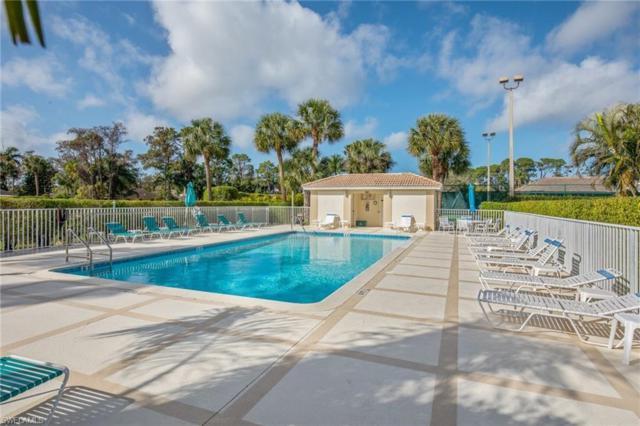 1340 Charleston Square Dr 4-203, Naples, FL 34110 (MLS #219013372) :: Clausen Properties, Inc.