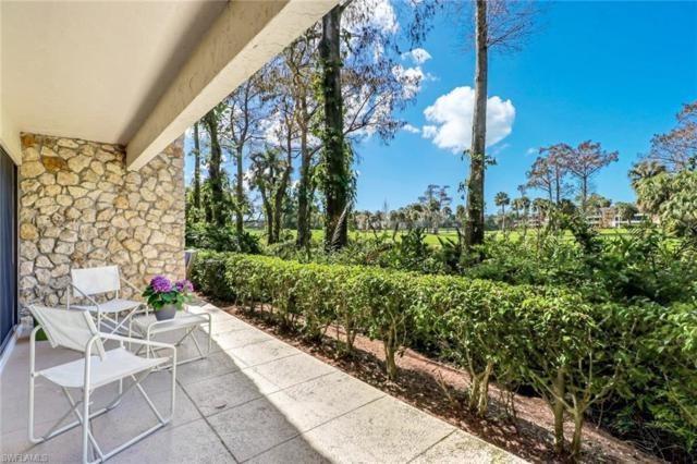 104 Wilderness Dr J-140, Naples, FL 34105 (#219013386) :: Equity Realty